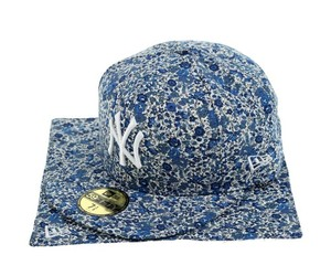 New Era X Liberty London