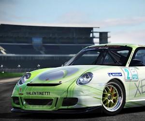 Forza Motorsport 4: Porsche Expansion Trailer