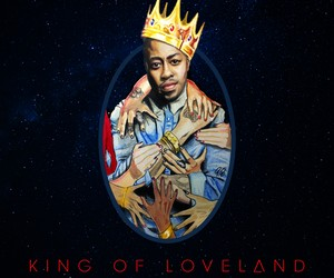 "Raheem DeVaughn – ""King Of Loveland"" Free Mixtape"