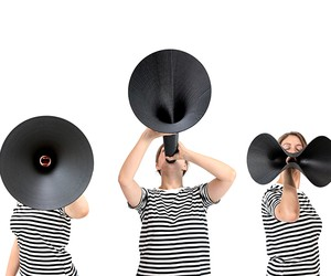 Matter Design's Megaphones x New York Philharmonic