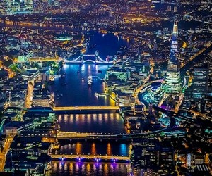 LONDON 6K - Awesome Aerial Footage by V.Laforet