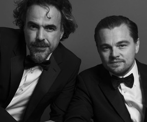 Portraits Of Celebrities At The 73rd Golden Globes