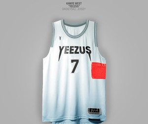 NBA Jerseys Inspired by Classic Hip Hop Albums