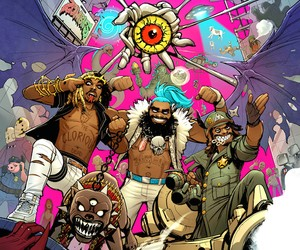 "Flatbush ZOMBiES – ""3001 A Laced Odyssy"""