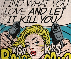 Bukowski: The Pop Art Series