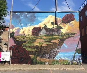 Mural Festival Montreal 2016 // Canada