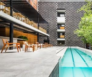 LATEST OBSESSION: HOTEL CARLOTA MEXICO