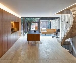 Caroline Place by Amin Taha Architects