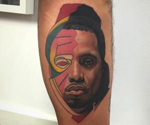 Realism and Modern Pop Art Tattoos