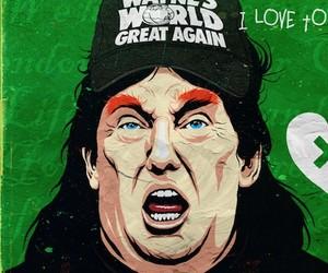 Hillary x Trump - I Love to Hate You