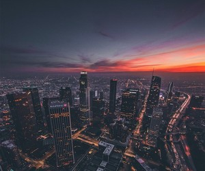 Awesome Sky-high Images of Los Angeles