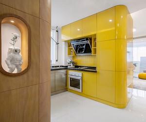 10° Home by TOWOdesign, Shanghai