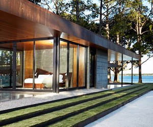 CCR1 RESIDENCE BY WERNERFIELD