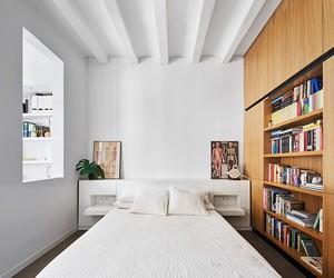 Apartment In Barcelona's Gracia Renovated