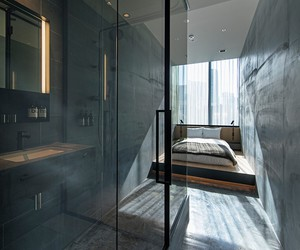 Hotel Koé Tokyo by Suppose Deign Office