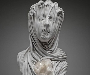 The Veiled Ghosts of Livio Scarpella
