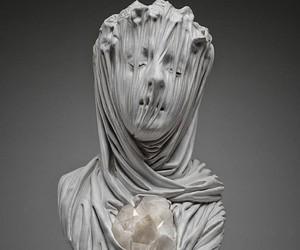 The Veiled Ghosts of Livio Scarpella