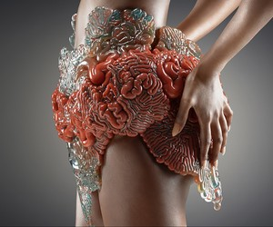 Neri Oxman: Design With Technology & Biology