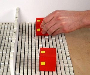 MIT's Kinetic Blocks project