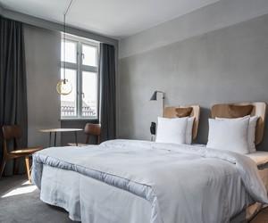 SP34 Boutique Hotel – Copenhagen, Denmark