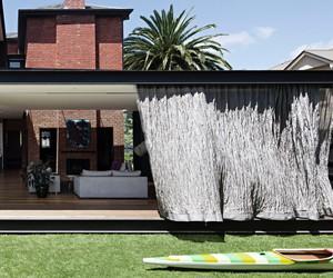 Hiro-En House in Melbourne by Matt Gibson