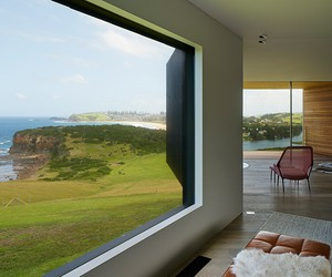 Headland House by Atelier Andy Carson