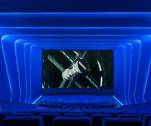 Sybarite Designs New Luxury Cinema Brand For SKP