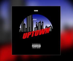 """183rd x Smoke DZA - """"Uptown"""" // EP Stream"""
