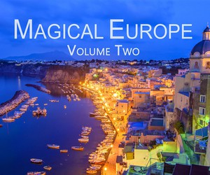 Magical Europe Volume Two
