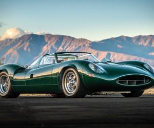 1966 Jaguar XJ13 Recreation