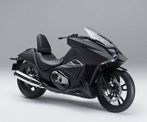 Honda Unveils NM4 Vultus
