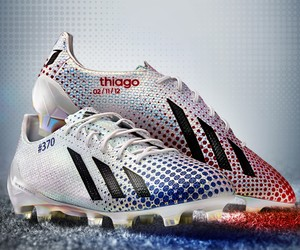 Adidas unveils F50 to Celebrate Messi's GoalRecord