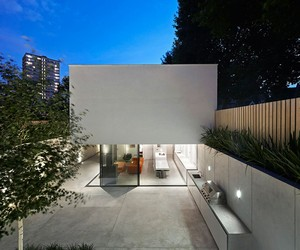 The Garden House by De Matos Ryan, London