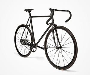 Mercian Cycles x Paul Smith - Fixed Gear Bike