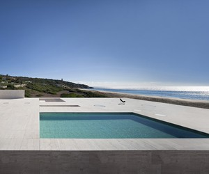 House of the Infinite by Alberto Campo Baeza