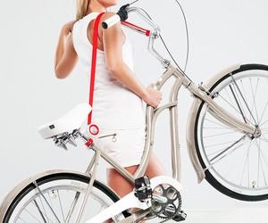 Bike Lift&Carry by Mukomelov