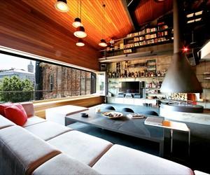 Karakoy Loft by Ofist, Istanbul