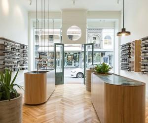Genesin Studio's new Aesop Rundle Street store