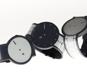 FES Watch by Takt Project