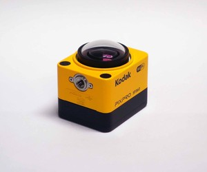 Kodak PixPro SP360 Action Cam