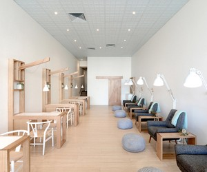 Missy Lui Nail Salon by Sasufi, Melbourne