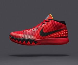 Nike introduces the KYRIE 1