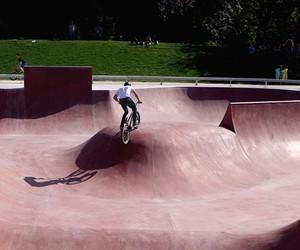 Skatepark in Reims by Planda + Constructo