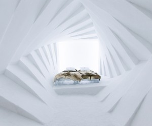 A Look Inside the 25TH ICEHOTEL in Jukkasjärvi