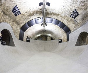 A Closer Look at the House of Vans London