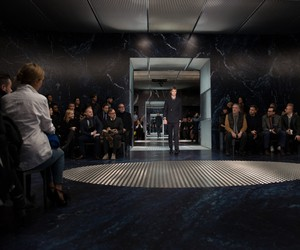 OMA/AMO designs Infinite Catwalk for Prada