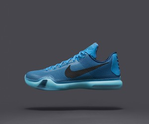 Nike Unveils the KOBE X