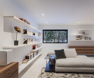 Du Tour Residence by Clairoux, Canada