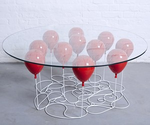 Duffy London' Up Balloon Coffee Table