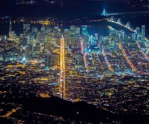Vincent LaForet's Aerial Views Of San Francisco